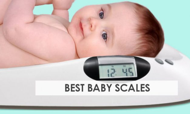 Best Baby Scale Reviews For Breastfed Babies