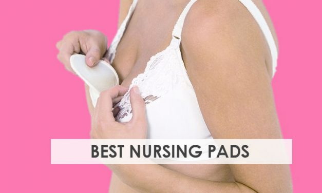 Best Nursing Pads Reviews