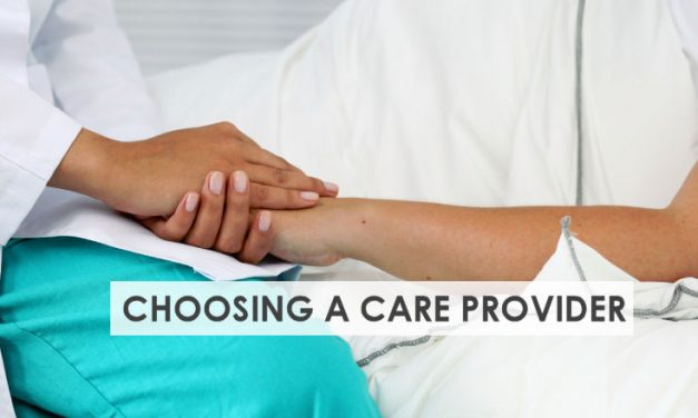How to Choose an Obstetrician or Midwife