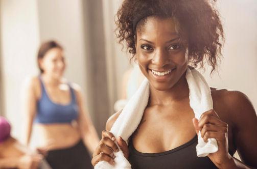 pre pregnancy workout