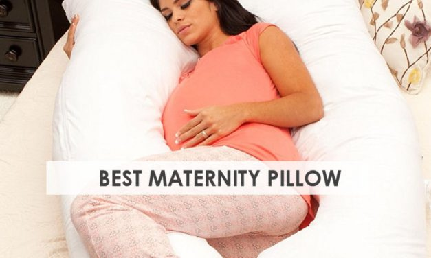 Best Maternity Pillow Reviews: Essential Buying Guide