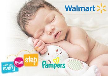 walmart baby registry
