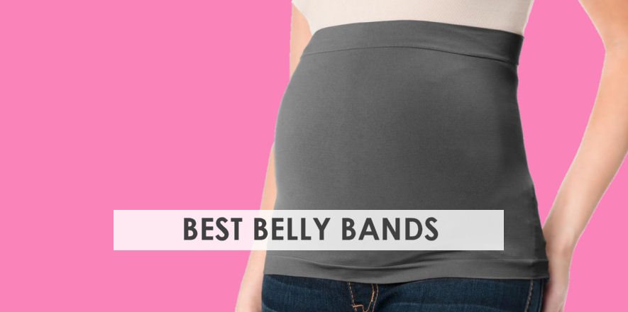 8 Best Belly Band Reviews for Pregnancy Support