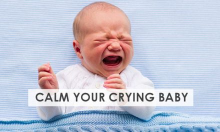 31 Effective Methods to Calm a Crying Baby