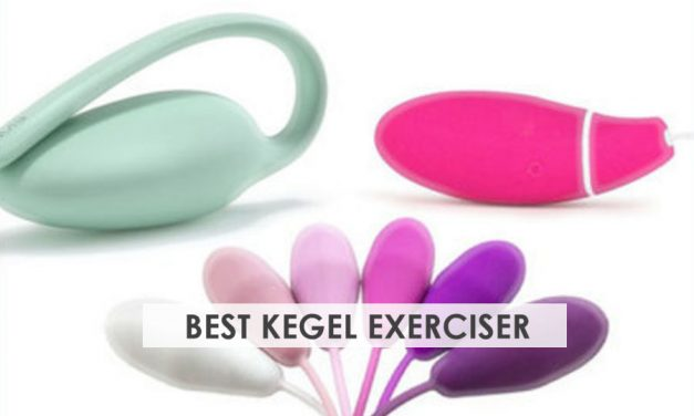 Best Kegel Exerciser Reviews for a Strong Pelvic Floor