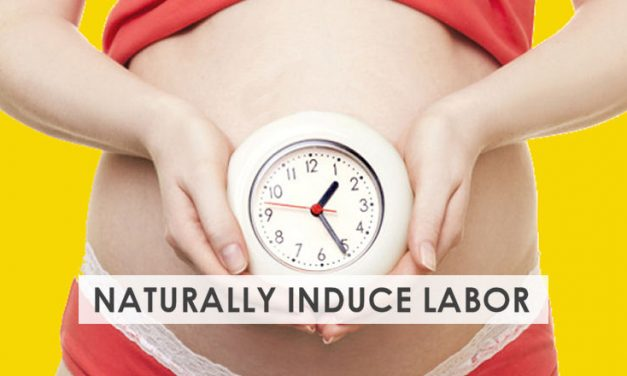 How to Induce Labor Naturally When You're Overdue