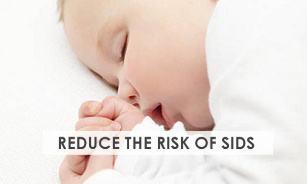 How To Reduce Your Baby's Risk of SIDS