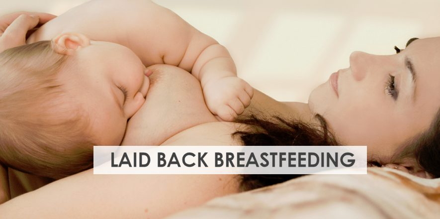 Laid Back Breastfeeding A Position All Nursing Mamas Should Know Stork Mama
