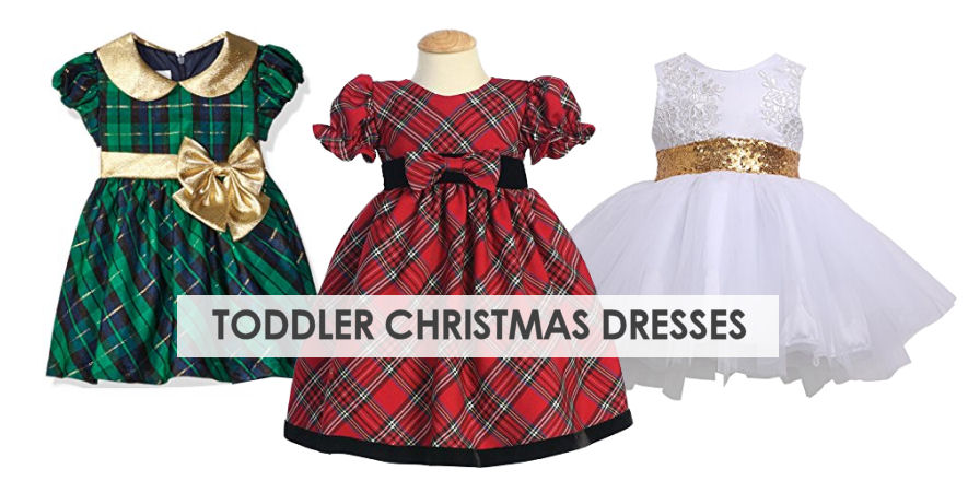 Toddler Christmas Outfit.10 Adorable Toddler Christmas Dresses For The Holidays