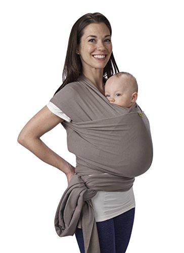 3ac3f8d2560c0 The Moby wrap is the bestselling stretchy baby wrap available. Made form  100% cotton, it's soft and breathable to wear, like a t-shirt.