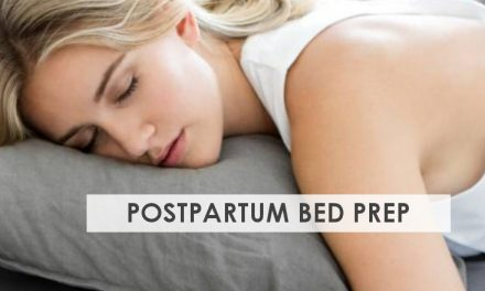 6 Ways to Prep Your Bed for Postpartum Leaks