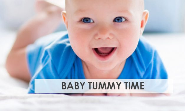 Master Baby Tummy Time Today – Essential Guide for New Moms