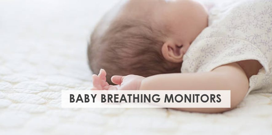 Thinking about buying a baby breathing monitor? Read this first!