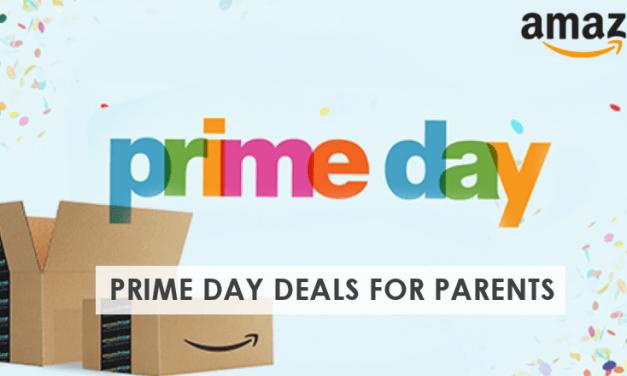 Amazon Prime Day Deals For Parents 2019