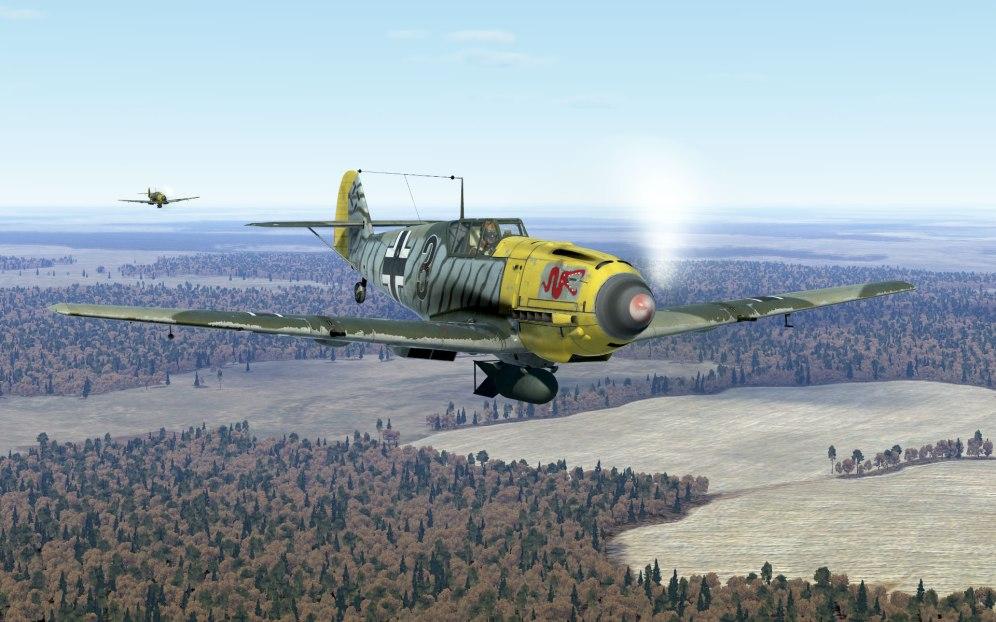 bf109e7-bombedup