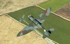 SpitfireVb-dogfight