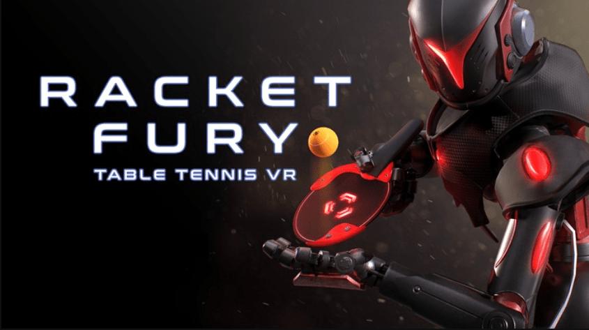 Racket Fury