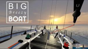 Big Beezy Boat AppLab