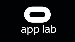 Oculus App Lab