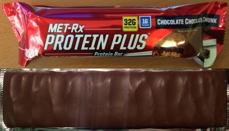 met-rx chocolate chocolate chunk