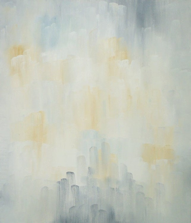 City in the Mist