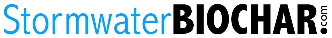 Stormwater BIOCHAR