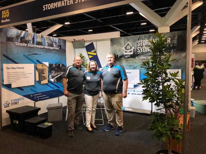 Sydney Home and Build show