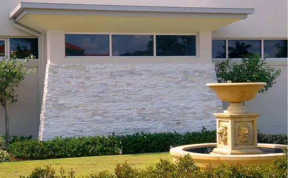 stacked stone tile canberra stone installers