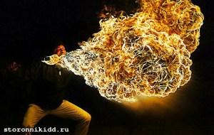 Девочка из Ханты-Мансийска спасла ребенка на пожаре