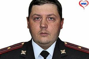 Полицейский из Нижневартовска спас школьников