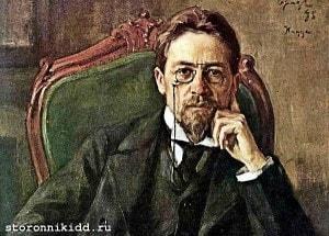 Антон Павлович Чехов: 8 качеств воспитанного человека