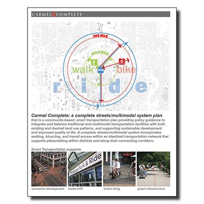 A Complete Street SMART Transportation Plan