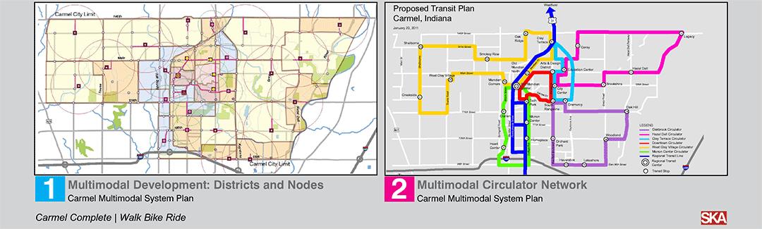 Carmel Mulmodal System Plan storrow|kinsella