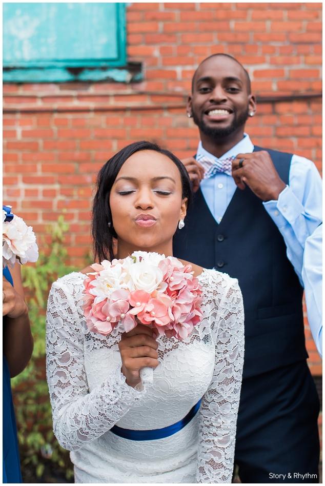 Wagner House wedding Clayton NC_0115