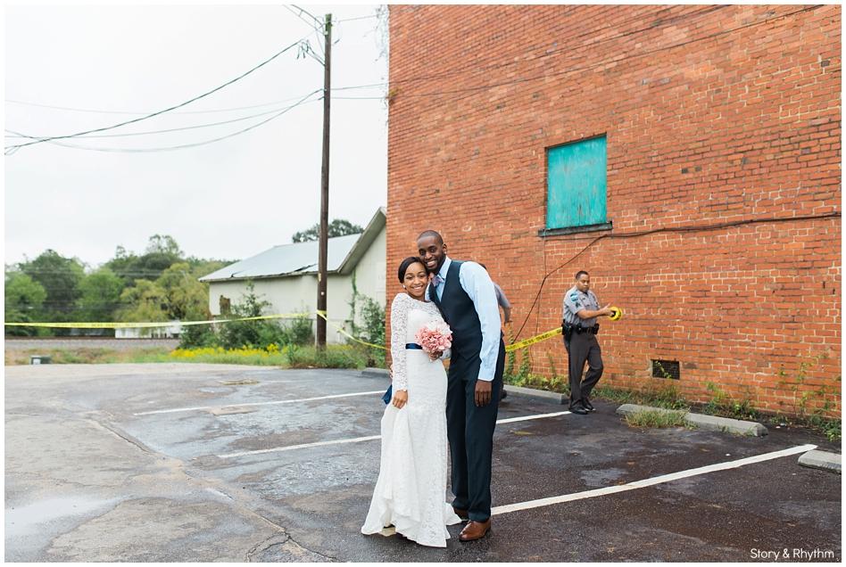 Wagner House wedding Clayton NC_0118