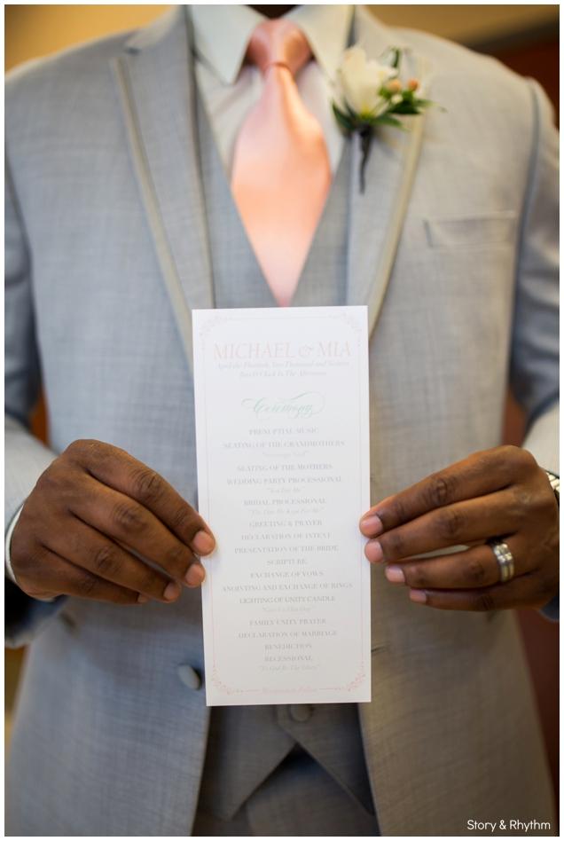 Sheraton Imperial Hotel wedding in Durham NC_1111