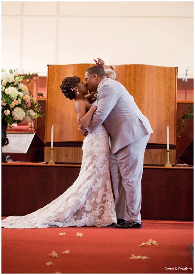 Sheraton Imperial Hotel wedding in Durham NC_1114