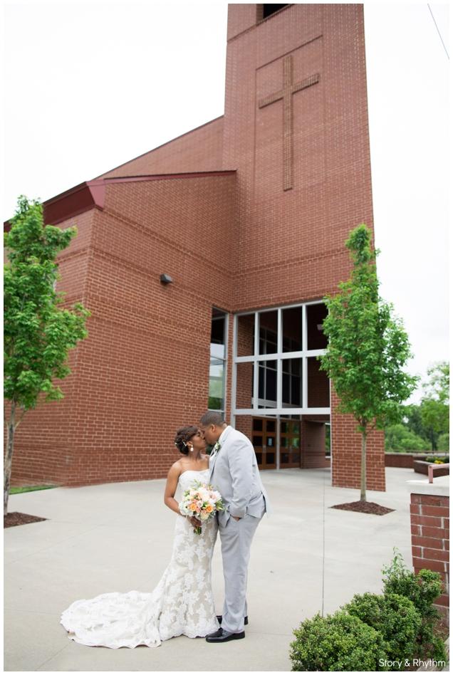 Sheraton Imperial Hotel wedding in Durham NC_1125