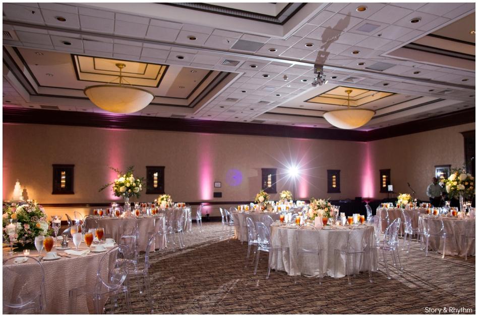 Sheraton Imperial Hotel wedding in Durham NC_1129