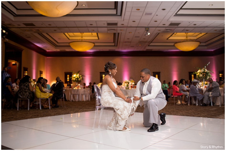 Sheraton Imperial Hotel wedding in Durham NC_1136