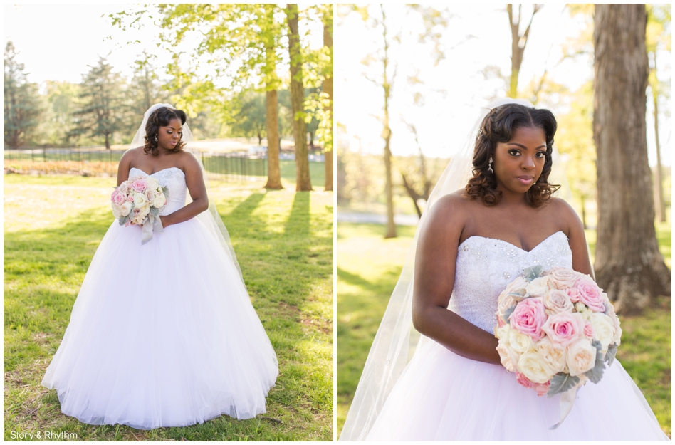 Winston Salem wedding photographers