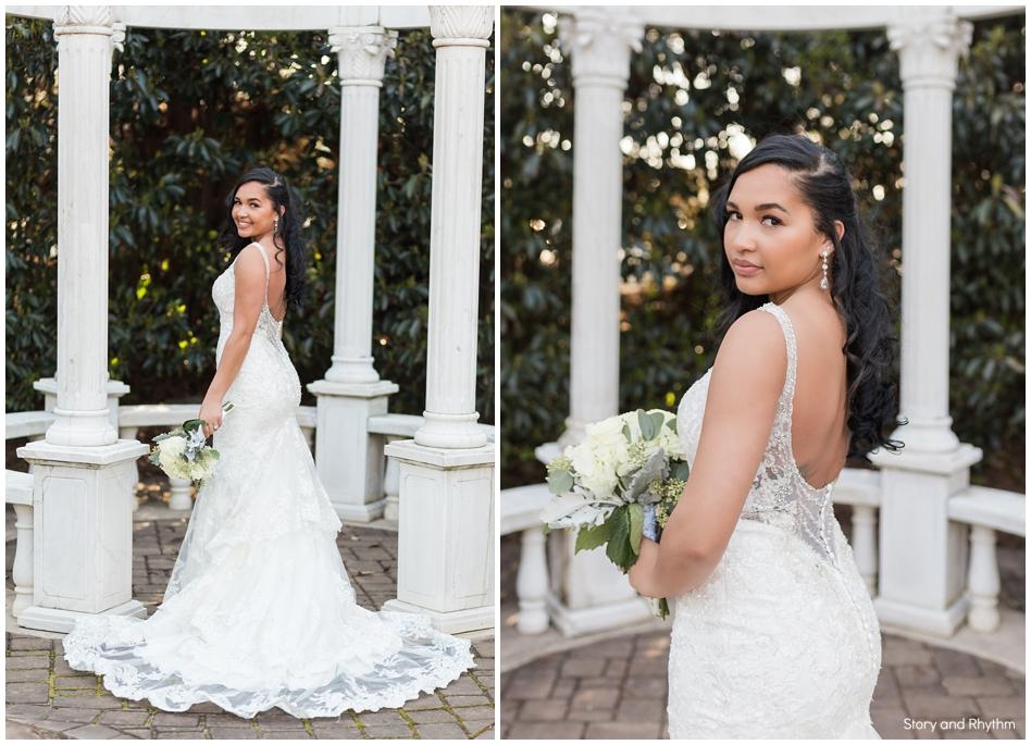 Garner wedding photographers