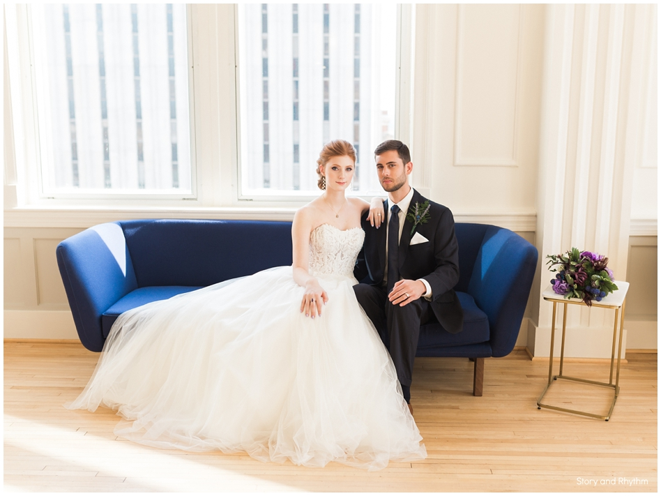 Downtown Raleigh wedding venues