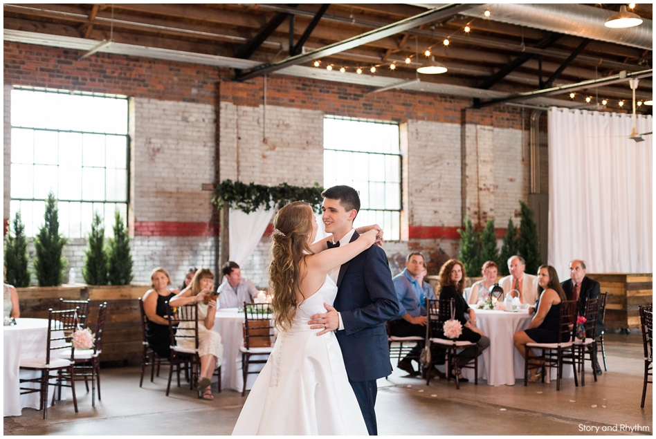 Wedding DJ and photographer in Fayetteville, NC