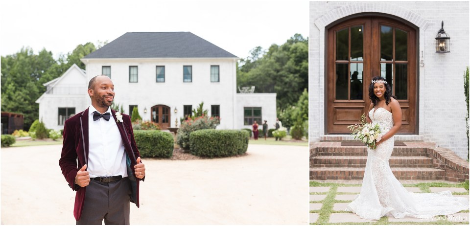Black Raleigh wedding photographers