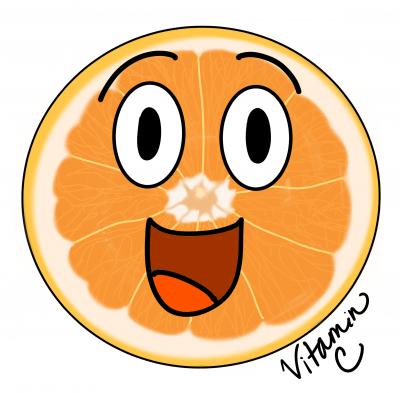 Vitamin C logo final