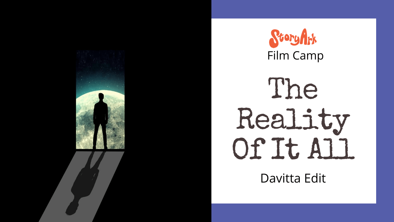 """The Reality of it All"" Davitta Edit"