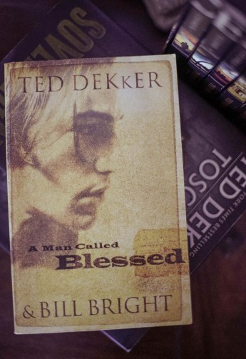 Ted Dekker's opinion on how to write a bestseller
