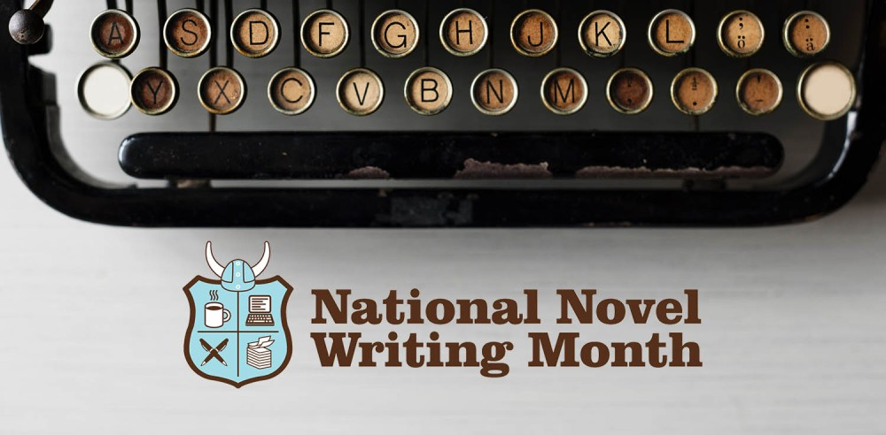 5 SIMPLE tools and mindsets to skyrocket NaNoWriMo