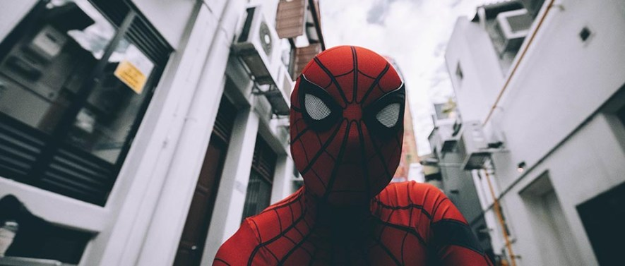 be the hero book marketing strategy
